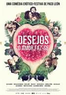 Desejos O Amor Faz-se
