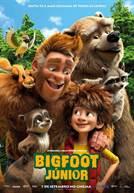 Bigfoot Júnior (V.P.)
