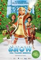 Snow Uma Viagem Heroica (V.P.)