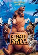 Kenai e Koda (V.P.)