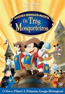 Os Três Mosqueteiros (V.P.)