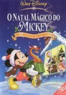 O Natal Mágico do Mickey - Nevou na Casa do Mickey (V.O.)