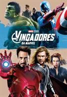 Os Vingadores (em HD)