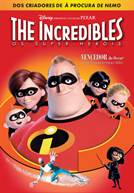 The Incredibles - Os Super-Heróis (V.P.)
