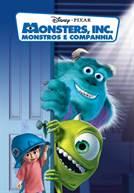 Monsters, Inc. - Monstros e Companhia (V.P.)