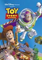 Toy Story - Os Rivais (V.P.)