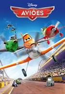 Aviões (V.P.) (em HD)