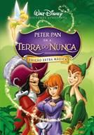 Peter Pan em a Terra do Nunca (V.P.)