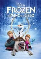 Frozen - O Reino do Gelo (V.O.)