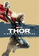 Thor: O Mundo das Trevas (em HD)