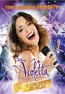 Violetta: O Concerto em Milão