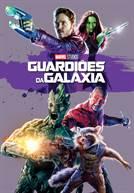 Guardiões da Galáxia (em HD)