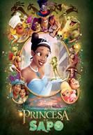 A Princesa e o Sapo (V.P.) (em HD)