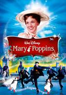Mary Poppins (V.O.) (em HD)