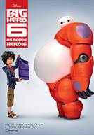 Big Hero 6 - Os Novos Heróis (V.P.)