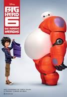 Big Hero 6 - Os Novos Heróis (V.P.) (em HD)