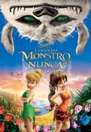Sininho e a Lenda do Monstro do Nunca (V.P.) (em HD)