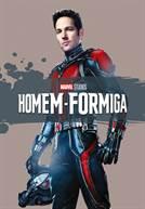 Homem-Formiga (em HD)