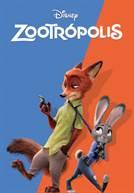 Zootrópolis (V.P.) (em HD)