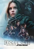 Rogue One: Uma História de Star Wars (em HD)
