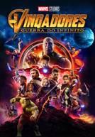 Vingadores: Guerra do Infinito (em HD)
