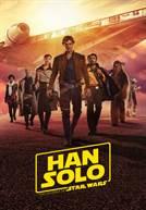 Han Solo: Uma História de Star Wars  (em HD)