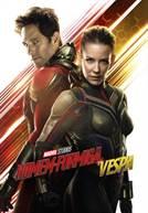 Homem-Formiga e a Vespa (em HD)