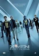 X-Men: O Início (em HD)
