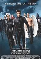 X-Men 3 - O Confronto Final