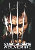 X-Men Origens: Wolverine (em HD)
