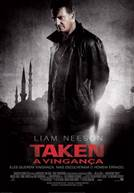 Taken - A Vingança