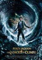 Percy Jackson e os Ladrões do Olimpo (em HD)