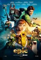 Epic - O Reino Secreto (V.P.) (em HD)