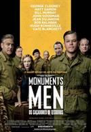 The Monuments Men - Os Caçadores de Tesouros (em HD)