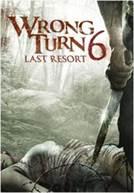 Wrong Turn 6: Pânico na Floresta