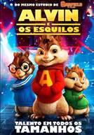 Alvin e os Esquilos (V.P.)