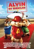 Alvin e os Esquilos 2 (V.P.)