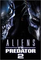 Aliens Vs Predador 2