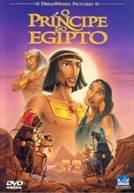 O Príncipe do Egipto (V.P.)