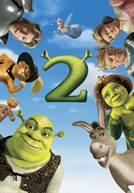 Shrek 2 (V.P.)
