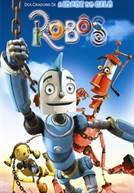 Robôs (V.P.) (em HD)