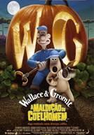 Wallace & Gromit: A Maldição do Coelhomem (V.P.) (em HD)