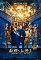 À Noite no Museu: O Segredo do Faraó