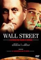 Wall Street - O Dinheiro Nunca Dorme (em HD)