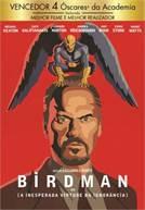 Birdman ou (A Inesperada Virtude da Ignorância) (em HD)