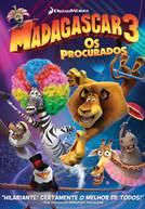 Madagáscar 3 (V.P.) (em HD)