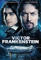 Victor Frankenstein (em HD)