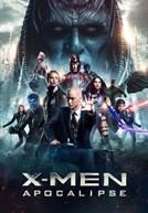 X-Men: Apocalipse (em HD)