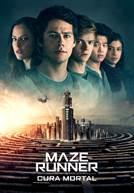Maze Runner: A Cura Mortal (em HD)