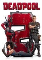 Deadpool 2 (em HD)